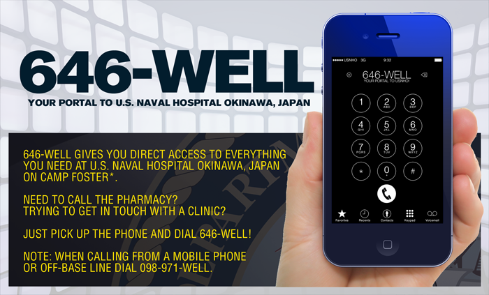 646 WELL Card large