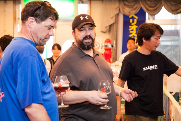 Beerfes okinawa on tap to serve more than 20 craft beers for Japan craft beer association